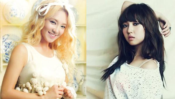 Hyoyeon-Min missa