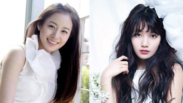 Kim Tae Hee - Suzy MissA-1