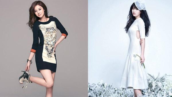 Kim Tae Hee - Suzy