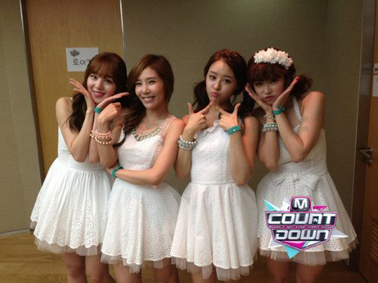 Secret-MCountdown
