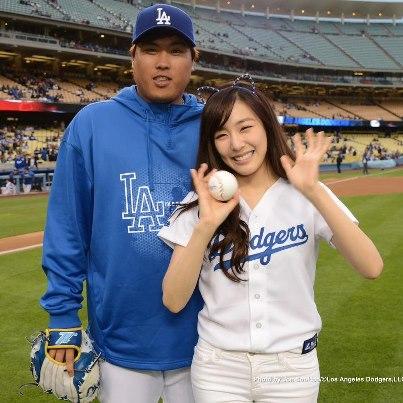 Tiffany-Ryu Hyun Jin-1