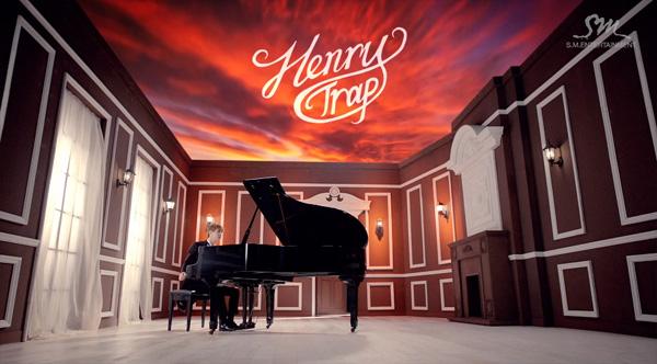 """เฮนรี่ปล่อยวิดีโอทีเซอรสำหรับ """"Trap""""!"""