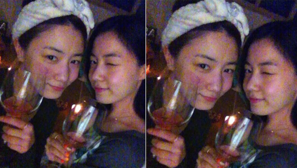 hwayoung-hyoyoung-age day
