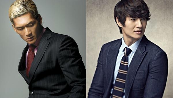 ปาร์คจุนฮยองจาก G.O.D ขอร้องประชาชนหยุดส่งข้อความแย่ๆให้กับซนโฮยอง
