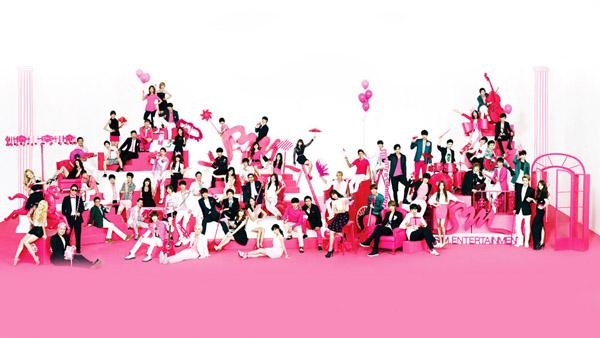 SM Entertainment เผยแผนสำหรับการคัมแบ็คและโปรโมทของศิลปินในครึ่งปีหลังของปี 2013