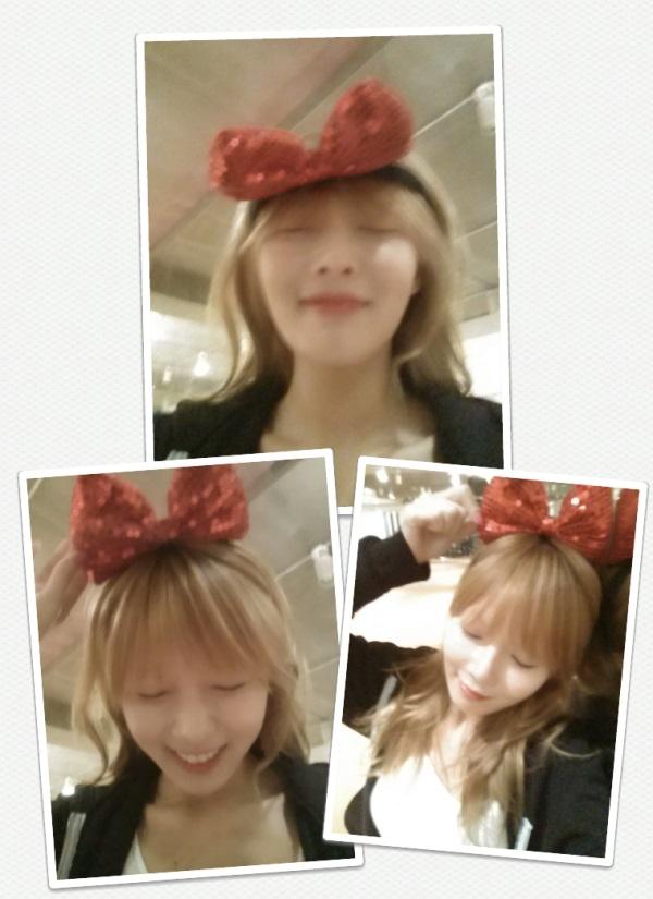 โซฮยอน 4Minute ขอแฟนๆช่วยอวยพรวันเกิดให้ฮยอนอา!
