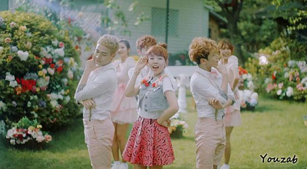 Baek Ah Yeon-A Good Boy-3