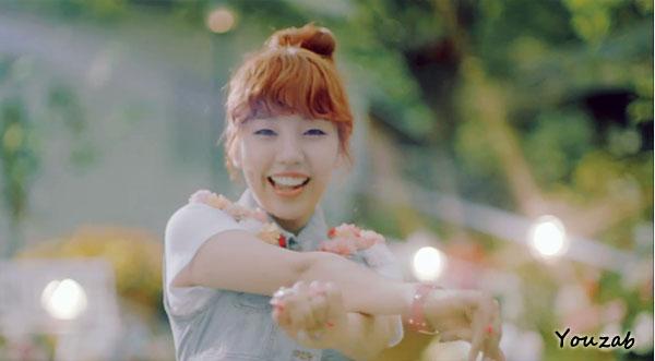 Baek Ah Yeon-A Good Boy