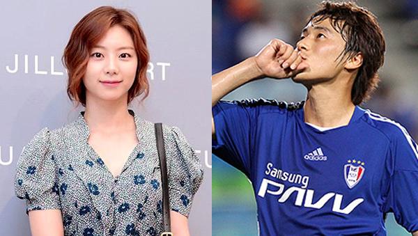 Baek Ji Hoon-Park Soo Jin