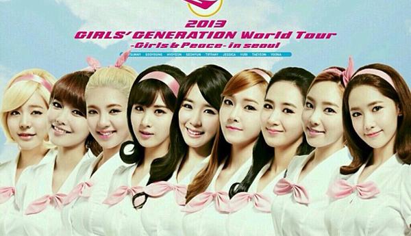Girls-Generation-Taeyeon-Tour Concert