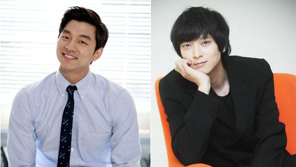 Gong Yoo-Kang Dong Won