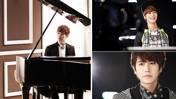 Henry-Taemin-Kyuhyun