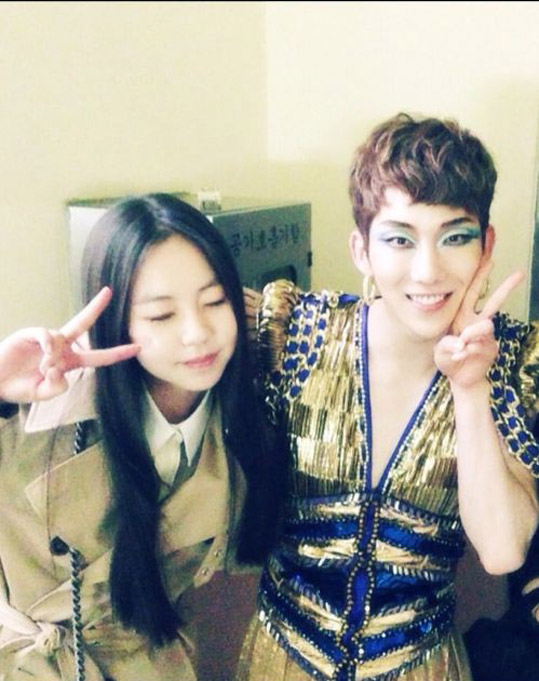 JoKwon_Sohee