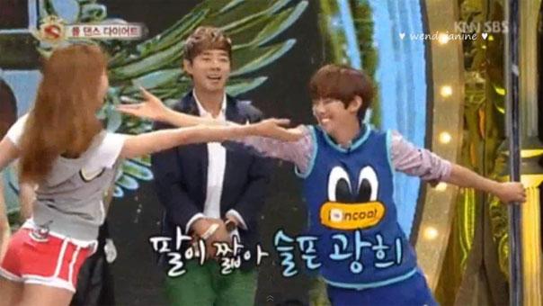 Kwanghee-UEE-Pole Dance-2