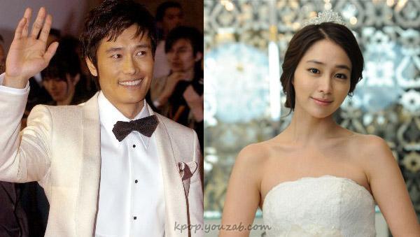 Lee Byung Hoon - Lee Min Jung-2