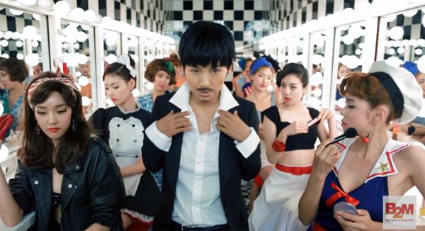 Lee-Hyori-Going-Crazy-MV