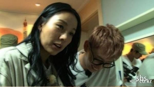 Lee-Hyori-Super-Junior-Eunhyuk-dating