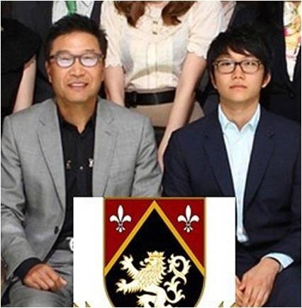 Lee Soo Man-Son