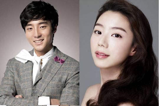 Roy Kim-Park Soo Jin