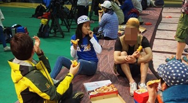 Song-Ji-Hyo-Pizza