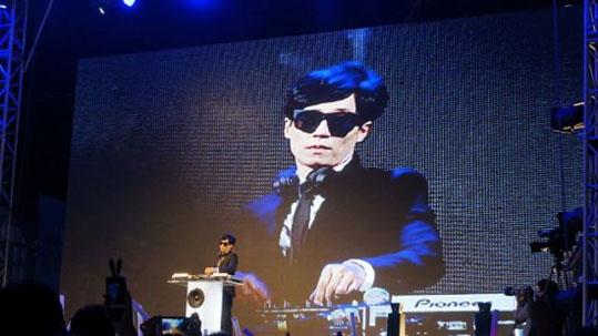 Yoo Jae Suk-DJ-2