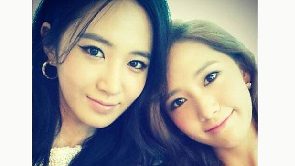 Yuri-Yoona