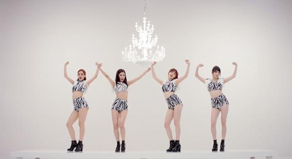 """Girl's Day ปล่อย MV เพลง """"Female President"""" พร้อมปล่อยอัลบั้มรีแพ็คเกจ"""