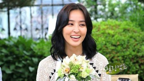 ฮันฮเยจินยืนยันแล้วว่าเธอจะออกจากรายการ Healing Camp