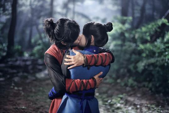 lee seung gi-suzy-kiss