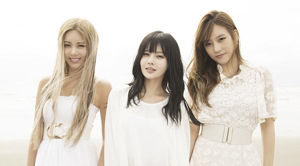 """QBS ซับยูนิตจาก T-ara ปล่อย PV ในเพลง """"Like a Wind"""""""