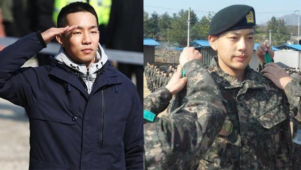 งานเข้า!!เซเว่น (Se7en) และซังชูถูกสอบสวนเรื่องเข้าอาบอบนวดขณะปฏิบัติหน้าที่!!