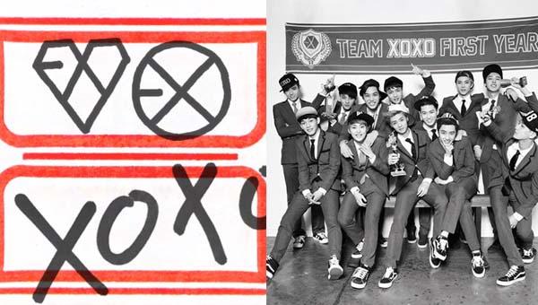 ในที่สุด EXO ก็ปล่อยอัลบั้มเต็มของพวกเขาเป็นครั้งแรกในอัลบั้ม XOXO