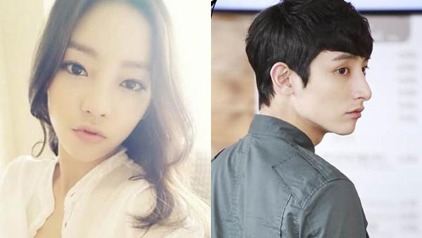 กูฮารา KARA และนักแสดงหนุ่มอีซูฮยอกถูกพบขณะช้อปปิ้งด้วยกันในญี่ปุ่น