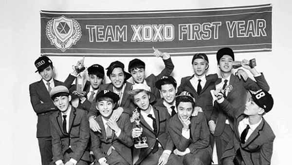 หนุ่มๆ EXO เผยข้อดีและข้อเสียของการมีสมาชิก 12 คน