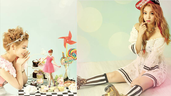Ailee-Teaser