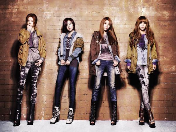 Brown Eyed Girls ประกาศเตรียมคัมแบ็คในเร็วๆนี้!!