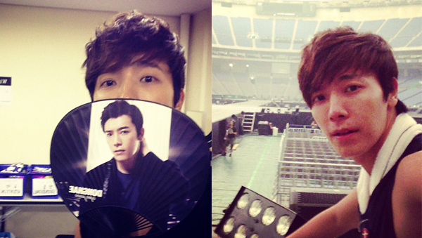 Donghae-Instagram