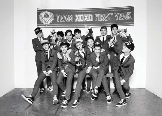 EXO-fx