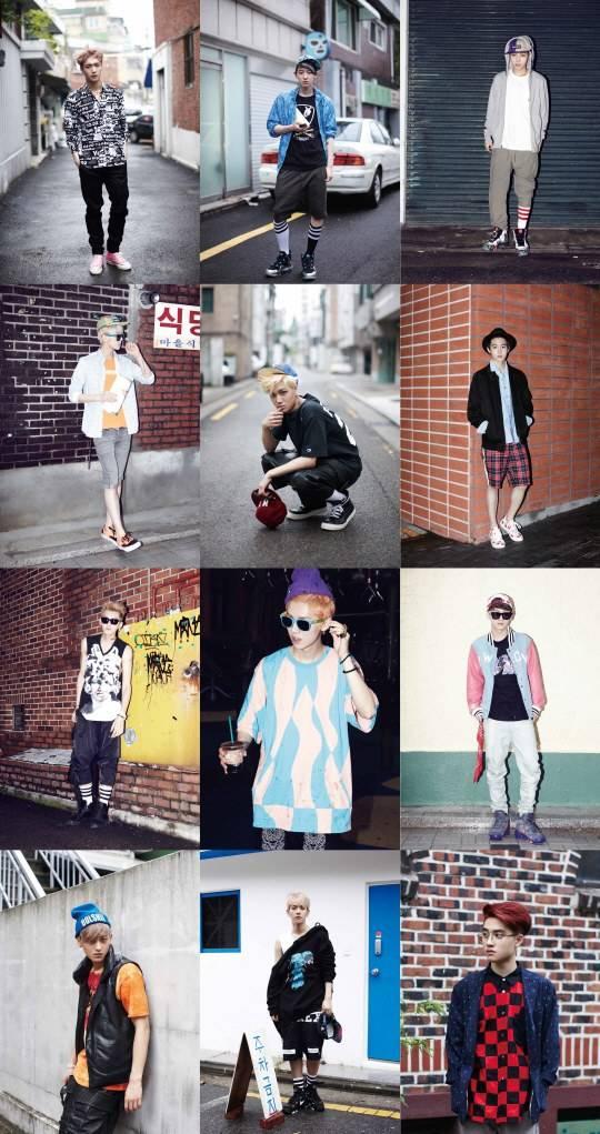 "EXO ปล่อยอัลบั้มรีแพ็คเกจและเดินหน้าโปรโมทเพลง ""Growl"""