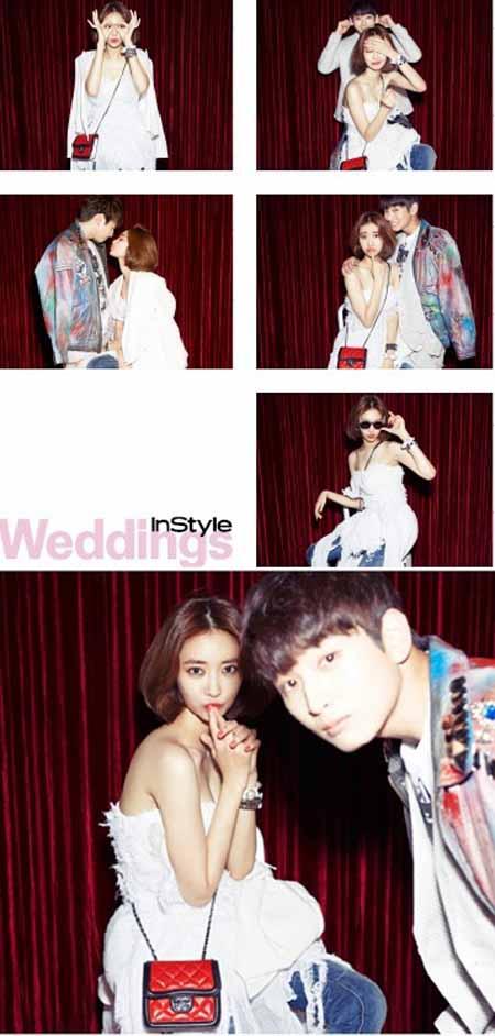 Go Joon Hee-Jin Woon