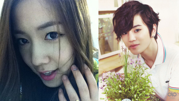 Hwayoung - Sungjong