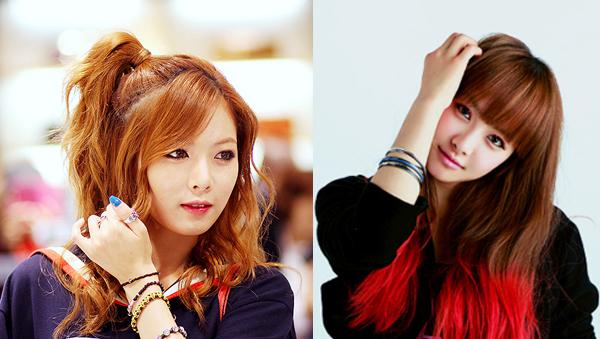 Hyuna-Victoria