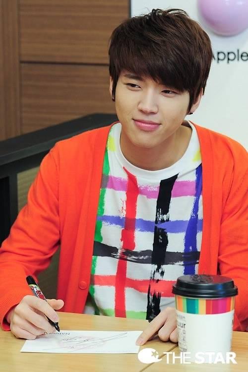 INFINITE-Woohyun
