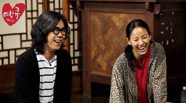 อีฮโยริยืนยันแล้วว่าเธอจะแต่งงานกับอีซังซุน!!