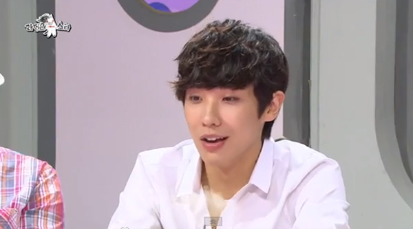 Lee Joon-Radio Star-1