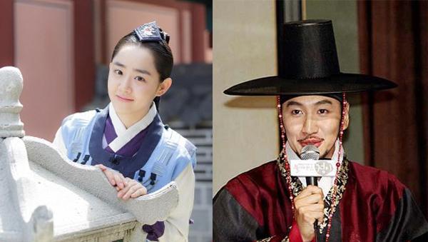 Moon Geun Young-Kwang Soo