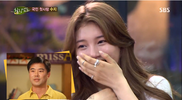 Suzy-Dad-Cry-laugh