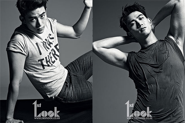 Taecyeon-1st look-1