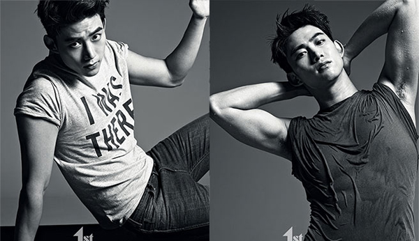 Taecyeon-1st look-2pm