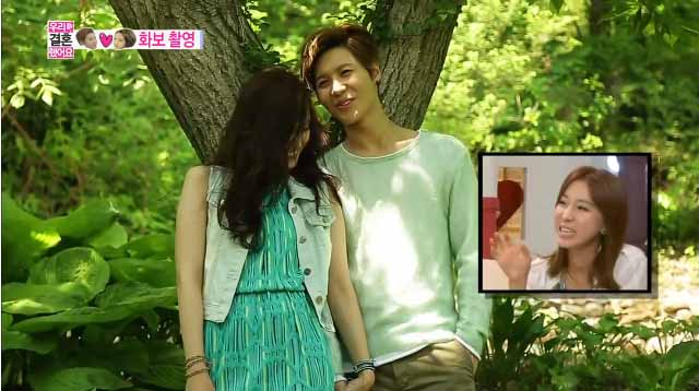 Taemin-NaEun-Photo Shoot-2